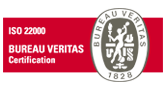 Certificación ISO 22000